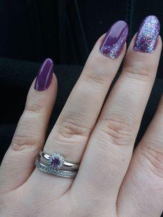 My wife's wedding rings ❤️