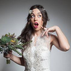 Querrás que siempre recuerden tu boda... pero por ser perfecta, ¿no? Ten en cuenta estos 10 errores a evitar y ¡no te juegues un mal rato!