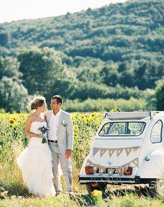 Wedding in Sunny Provence   Design*Sponge
