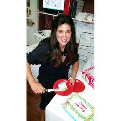 Happy Birthday Kim #happybirthday