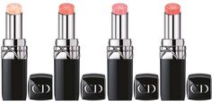 Dior Rouge Dior Baume Fall 2014 Collection – Beauty Trends and Latest Makeup Collections | Chic Profile