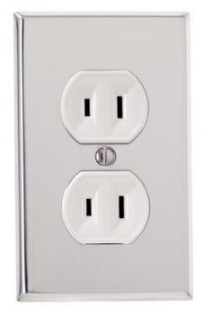 How to Install Electrical Outlets in the Kitchen | Pinterest ...