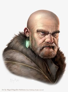 My D&D character art collection - male humanoid characters (part Fantasy Dwarf, Fantasy Male, Fantasy Rpg, Medieval Fantasy, Character Creation, Character Concept, Character Art, Fantasy Portraits, Character Portraits