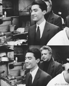 John Lone, Year Of The Dragon, Movie Shots, Asian Actors, Handsome Boys, Pretty Face, Cute Boys, Lonely