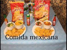 Receitas do Coelho - Comida Mexicana - YouTube