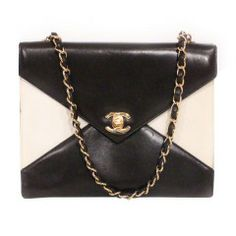66c617887aec Vintage Chanel Accessories - 579 For Sale at 1stdibs