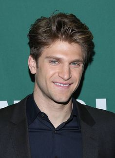 Keegan Allen promotes his new book 'lifelovebeauty' at Barnes Noble Union Square on February 3 2015 in New York City