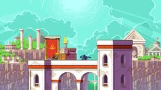 """Rivals of Aether System: PC, Xbox One Release: 2015 Developer: Dan Fornace,  flashygoodness Website: rivalsofaether.com Video: Alpha Gameplay Description: """"Rivals of Aether is an indie fighting game set in a vast new world featuring a unique roster of characters known as Rivals. Instead of looking toward traditional fighting games, RIVALS OF AETHER is primarily inspired by the platform fighting series Super Smash Brothers. Rivals each utilize one of four classical elements - Fire, ..."""