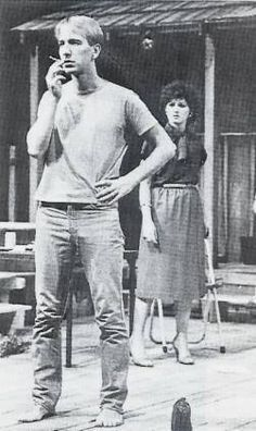 Alan Rickman.