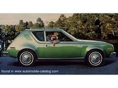 """gremlin -- """"Where's the rest of your car toots? Gremlin Car, American Motors, Free Cars, First Car, Wallpaper Free Download, Gremlins, Car Wallpapers, Car Photos, Old Cars"""
