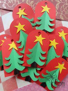 Feliz Natal.!... CAFÔFU - ATELIÊ DE ARTE