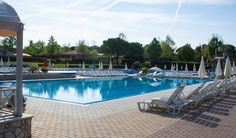 Bella Italia, Lake Garda. Available for up to 6 people for a week in the 2016 October half-term for £197