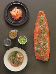 This Nordic Food Bible Took Three Years and Seven Countries to Write