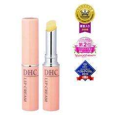 [DHC] Extra Moisture Lip Balm Cream 100% Natural Chapstick @cosme Beauty Winner #DHC