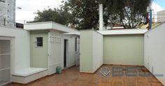 Bell House Imóveis Ltda - Apartamento para Venda em Santo André