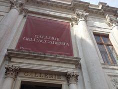 Gallerie dell'Accademia in Venezia, Veneto