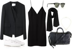 """""""Geen titel"""" by heartinacage ❤ liked on Polyvore"""