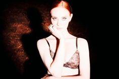 Deborah Ann Woll in Lingerie  ♥♠♥