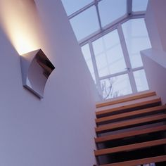 Pochette Wall Light by Flos Lighting