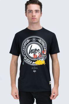 HYPE X SPONGEBOB FUN CHUM T-SHIRT - HYPE®