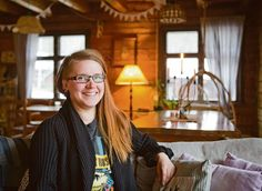 Tinja Tamminen avaa kesällä uuden hostellin, 7 Fells Hostel Centerin. Hostel, Kos, Celine, Kenya, Aries, Blackbird
