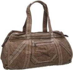 Diesel Women's Date Dyed East West Shoulder Bag