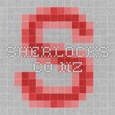 sherlocks.co.nz