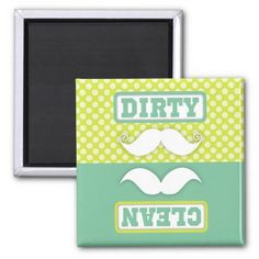 ==>>Big Save on          	Green Polka Dot Pattern Mustache Clean Dirty Magnet           	Green Polka Dot Pattern Mustache Clean Dirty Magnet We provide you all shopping site and all informations in our go to store link. You will see low prices onDeals          	Green Polka Dot Pattern Mustache...Cleck Hot Deals >>> http://www.zazzle.com/green_polka_dot_pattern_mustache_clean_dirty_magnet-147014918977836842?rf=238627982471231924&zbar=1&tc=terrest