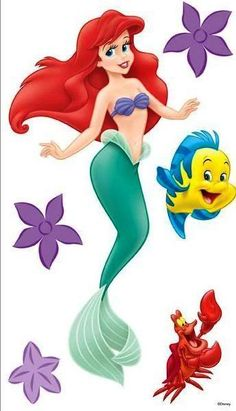 Disney Princess Ariel | Ariel,Flounder,Sebastian photo Princess-Ariel-disney-princess-6-1.jpg