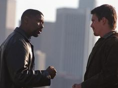 'Training Day' director Antoine Fuqua and producer Jerry Bruckheimer have plans to adapt the crime drama into a television series. Denzel Washington Training Day, Training Day Movie, Good Cop Bad Cop, John Q, Beaches Film, Remember The Titans, Man On Fire, Best Supporting Actor, Gary Oldman