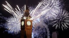 Tonight's #NewYearsEve fireworks will NOT be screened in Trafalgar Square or Parliament Square. @LDN_gov