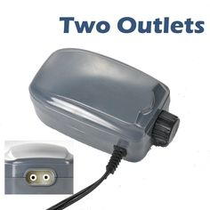 48 GPH Aquarium Air Pump Two Outlets Adjustable Upto 120 Gallon Free Check Valves by Sun Microsystems -- You can find more details by visiting the image link. 120 Gallon Aquarium, Aquarium Air Pump, Aquarium Fish Tank, Sun Microsystems, Outlets, Pet Supplies, Pumps, Aquariums, Amazon Products