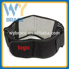 Hot selling Far Infrared Tourmaline Heat auto Sense Waist back abdomen liver stomach support