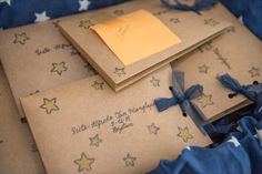 Invitations from a Little Prince Inspired-