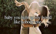 1D love quote