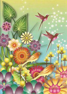 Catalina Estrada Illustrations.