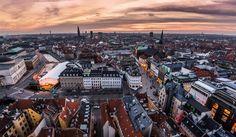 11 cose che trovi solo a Copenhagen