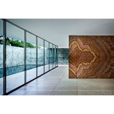 Barcelona Pavilion Photo by giannabelle