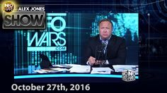 Full Show - TRUMP CATHES HILLARY IN ELECTION FRAUD / ELITE PANIC - 10/27...