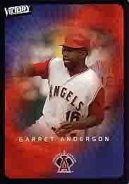 2003 Upper Deck Victory 2 Garret Anderson Anaheim Angels >>> Find out more about the great product at the image link.
