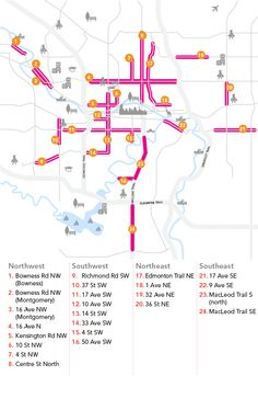 Have your say! Online survey on till March 30th. http://www.calgary.ca/engage/Pages/Mainstreets.aspx
