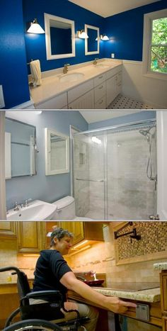 Acquire Free And Competitive Home Renovation Cost Estimates When Prepossessing Bathroom Remodeling Service Inspiration Design