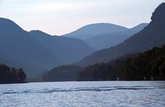 Discover Lake Lure and Chimney Rock.
