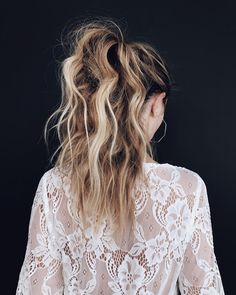 Mane Addicts Everything Your Hairstylist Needs to Know For Your Wedding Hair Test