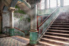 Upstairs Stairs, Home Decor, Photos, Photo Art, Ladders, Homemade Home Decor, Ladder, Staircases, Interior Design