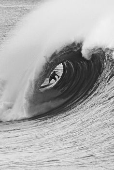 """Curtains closed, window open - Carlos """"Coco"""" Nogales in Mexico Photo: Camila Neves Big Waves, Ocean Waves, Photo Surf, Surf Mar, Arte Yin Yang, Big Wave Surfing, Surfing Girls, Surf Lodge, Surfing Pictures"""