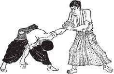 Jujutsu Clássico