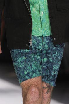 Timo Weiland at New York Fashion Week Spring 2013 - StyleBistro