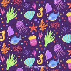 More than 3 millions free vectors, PSD, photos and free icons. Exclusive freebies and all graphic resources that you need for your projects Coral Background, Watercolor Background, Vector Background, Textured Background, Watercolor Logo, Pastel Watercolor, Fan Coral, Coral Design, Pink Texture