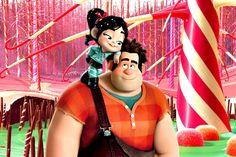 Crítica de '¡Rompe Ralph!' - Wreck-it Ralph review